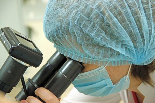 Цитограмма воспаления в гинекологии (выраженного, умеренного): что это значит, как лечить, ход выполнения, расшифровка результата